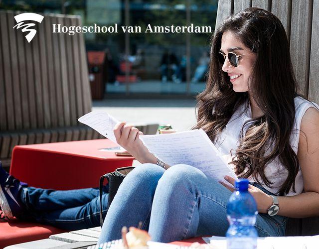 Hogeschool van Amsterdam_result